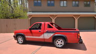 1989 Dodge Shelby Dakota Pickup presented as lot G276 at Indianapolis, IN 2012 - thumbail image2