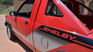 1989 Dodge Shelby Dakota Pickup presented as lot G276 at Indianapolis, IN 2012 - thumbail image3