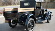 1929 Ford Model A Roadster Pickup presented as lot W216 at Indianapolis, IN 2012 - thumbail image7