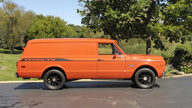 1970 Chevrolet Panel Delivery Truck 402/428 HP, Automatic presented as lot W287 at Indianapolis, IN 2012 - thumbail image8