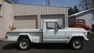 1965 Jeep Gladiator Thriftside 4x4 230 CI, 3-Speed presented as lot T7 at Indianapolis, IN 2012 - thumbail image2