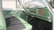 1965 Jeep Gladiator Thriftside 4x4 230 CI, 3-Speed presented as lot T7 at Indianapolis, IN 2012 - thumbail image3