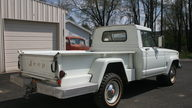 1965 Jeep Gladiator Thriftside 4x4 230 CI, 3-Speed presented as lot T7 at Indianapolis, IN 2012 - thumbail image7