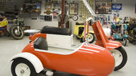 1963 Harley-Davidson Topper presented as lot T80 at Indianapolis, IN 2012 - thumbail image2