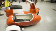 1963 Harley-Davidson Topper presented as lot T80 at Indianapolis, IN 2012 - thumbail image4