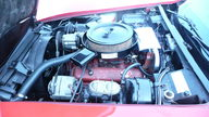 1975 Chevrolet Corvette Convertible 350/165 HP, Automatic presented as lot T406 at Indianapolis, IN 2012 - thumbail image6
