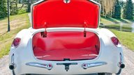 1957 Chevrolet Corvette Factory Airbox 283/283 HP, 4-Speed presented as lot S160 at Indianapolis, IN 2012 - thumbail image7