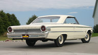 1963 Ford Galaxie Lightweight 427/425 HP, 4-Speed presented as lot F305 at Indianapolis, IN 2012 - thumbail image2