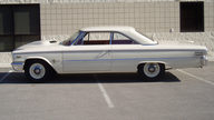 1963 Ford Galaxie Lightweight 427/425 HP, 4-Speed presented as lot F305 at Indianapolis, IN 2012 - thumbail image3