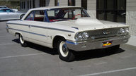 1963 Ford Galaxie Lightweight 427/425 HP, 4-Speed presented as lot F305 at Indianapolis, IN 2012 - thumbail image8