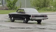 1962 Chevrolet Bel Air Lightweight Bubble Top 409/409 HP, 4-Speed presented as lot F324 at Indianapolis, IN 2012 - thumbail image2