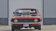 1969 Chevrolet Camaro ZL1 The First ZL1 Produced presented as lot F330 at Indianapolis, IN 2012 - thumbail image10