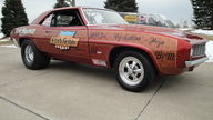 1969 Chevrolet Camaro ZL1 The First ZL1 Produced presented as lot F330 at Indianapolis, IN 2012 - thumbail image12