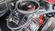 1970 Chevrolet Chevelle LS6 Convertible 454/450 HP, Automatic presented as lot F340 at Indianapolis, IN 2012 - thumbail image7