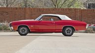 1970 Chevrolet Chevelle LS6 Convertible 454/450 HP, Automatic presented as lot F340 at Indianapolis, IN 2012 - thumbail image8
