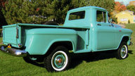 1956 GMC 100 4x4 Pickup 270 CI, 4-Speed presented as lot S31 at Indianapolis, IN 2012 - thumbail image2