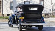 1933 Lincoln KB Phaeton 2010 Meadow Brook 1st in Class presented as lot S132 at Indianapolis, IN 2012 - thumbail image2
