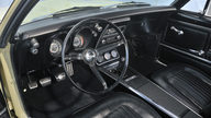 1967 Chevrolet Yenko Camaro 427/425 HP, 4-Speed presented as lot S134 at Indianapolis, IN 2012 - thumbail image5