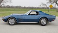 1972 Chevrolet Corvette ZR1 Coupe 350/255 HP, 4-Speed presented as lot S159 at Indianapolis, IN 2012 - thumbail image11