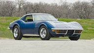 1972 Chevrolet Corvette ZR1 Coupe 350/255 HP, 4-Speed presented as lot S159 at Indianapolis, IN 2012 - thumbail image12