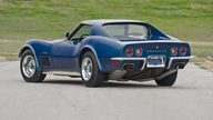 1972 Chevrolet Corvette ZR1 Coupe 350/255 HP, 4-Speed presented as lot S159 at Indianapolis, IN 2012 - thumbail image2