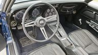 1972 Chevrolet Corvette ZR1 Coupe 350/255 HP, 4-Speed presented as lot S159 at Indianapolis, IN 2012 - thumbail image3