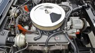 1972 Chevrolet Corvette ZR1 Coupe 350/255 HP, 4-Speed presented as lot S159 at Indianapolis, IN 2012 - thumbail image7