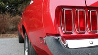 1969 Ford Mustang Boss 429 Fastback Two Owner with 4551 Actual Miles presented as lot S169 at Indianapolis, IN 2012 - thumbail image9