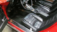 1972 Chevrolet Corvette LT1 Convertible with Factory Air presented as lot S177 at Indianapolis, IN 2012 - thumbail image2