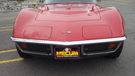 1972 Chevrolet Corvette LT1 Convertible with Factory Air presented as lot S177 at Indianapolis, IN 2012 - thumbail image4