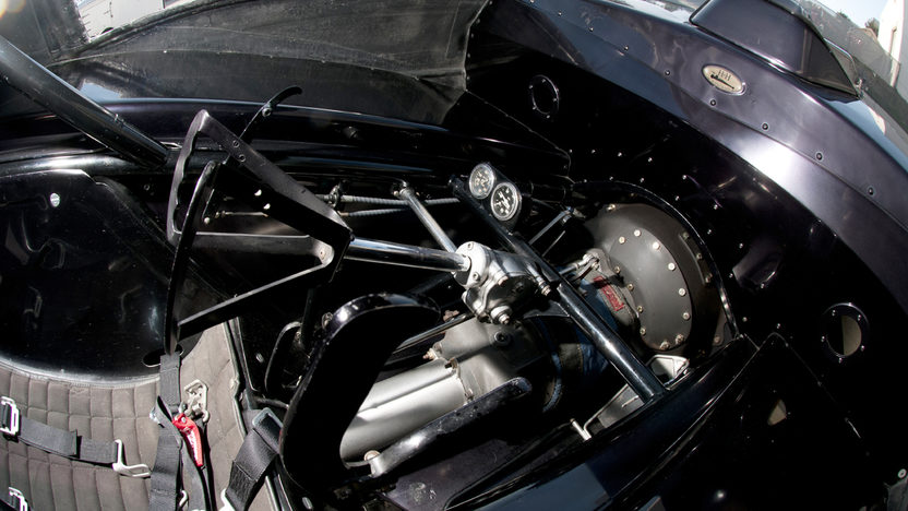 1982 Pontiac Trans Am Funny Car Don Prudhomme's Pepsi Challenger presented as lot S182 at Indianapolis, IN 2012 - image7