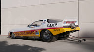 1982 Pontiac Trans Am Funny Car Don Prudhomme's Pepsi Challenger presented as lot S182 at Indianapolis, IN 2012 - thumbail image3