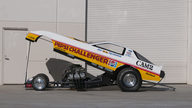 1982 Pontiac Trans Am Funny Car Don Prudhomme's Pepsi Challenger presented as lot S182 at Indianapolis, IN 2012 - thumbail image9