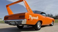 1970 Plymouth Hemi Superbird 426/425 HP, Automatic presented as lot S238 at Indianapolis, IN 2012 - thumbail image2