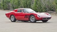 1963 Ferrari 250 Drogo Speciale 2953 CC, 4-Speed presented as lot S279 at Indianapolis, IN 2012 - thumbail image12