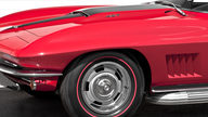 1967 Chevrolet Corvette Convertible 427/435 HP, 4-Speed presented as lot S281 at Indianapolis, IN 2012 - thumbail image12