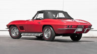 1967 Chevrolet Corvette Convertible 427/435 HP, 4-Speed presented as lot S281 at Indianapolis, IN 2012 - thumbail image2