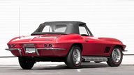 1967 Chevrolet Corvette Convertible 427/435 HP, 4-Speed presented as lot S281 at Indianapolis, IN 2012 - thumbail image3