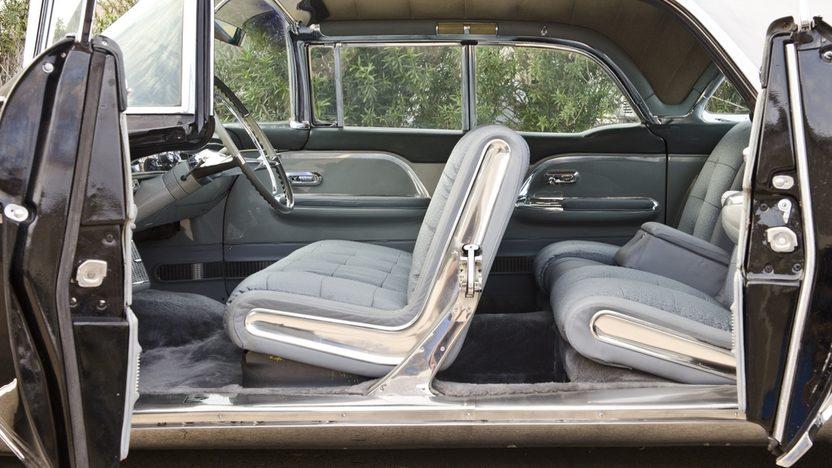 1957 Cadillac Eldorado Brougham Body #109 presented as lot S299 at Indianapolis, IN 2012 - image3