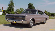 1966 Dodge Hemi Charger 426 CI, Automatic presented as lot F315.1 at Indianapolis, IN 2012 - thumbail image8