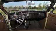 1938 Cadillac V16 Convertible Coupe presented as lot S170 at Indianapolis, IN 2012 - thumbail image3