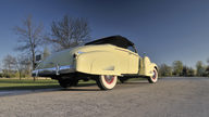 1938 Cadillac V16 Convertible Coupe presented as lot S170 at Indianapolis, IN 2012 - thumbail image9