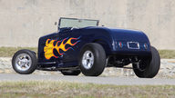 1932 Ford Hi-Boy Street Rod 383 CI, Automatic presented as lot T198 at Indianapolis, IN 2013 - thumbail image10