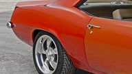 1969 Chevrolet Camaro Resto Mod LS1, Automatic presented as lot T203 at Indianapolis, IN 2013 - thumbail image9