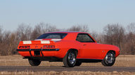 1969 Chevrolet Camaro Z28 302/290 HP, 4-Speed presented as lot T207 at Indianapolis, IN 2013 - thumbail image3