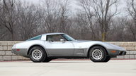 1978 Chevrolet Corvette Silver Anniversary L82, Less Than 25 Miles presented as lot T209 at Indianapolis, IN 2013 - thumbail image2