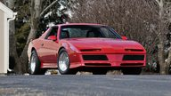 1982 Pontiac Trans Am 350/611 HP, 5-Speed presented as lot T211 at Indianapolis, IN 2013 - thumbail image12