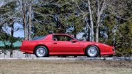 1982 Pontiac Trans Am 350/611 HP, 5-Speed presented as lot T211 at Indianapolis, IN 2013 - thumbail image2
