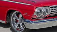 1962 Chevrolet Impala 350 TPI, Lowered Suspension presented as lot T222 at Indianapolis, IN 2013 - thumbail image8