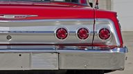 1962 Chevrolet Impala 350 TPI, Lowered Suspension presented as lot T222 at Indianapolis, IN 2013 - thumbail image9